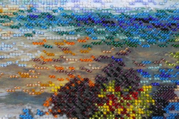 Buy Bead embroidery kit - Waterfall-AB-437_2