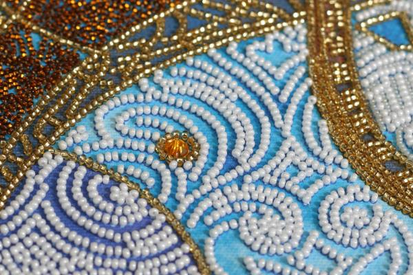 Buy Bead embroidery kit - Moon Walk-AB-747_5