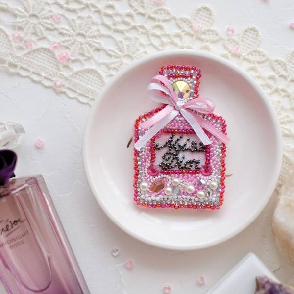 Buy DIY Jewelry making kit - Miss Dior-AD-037