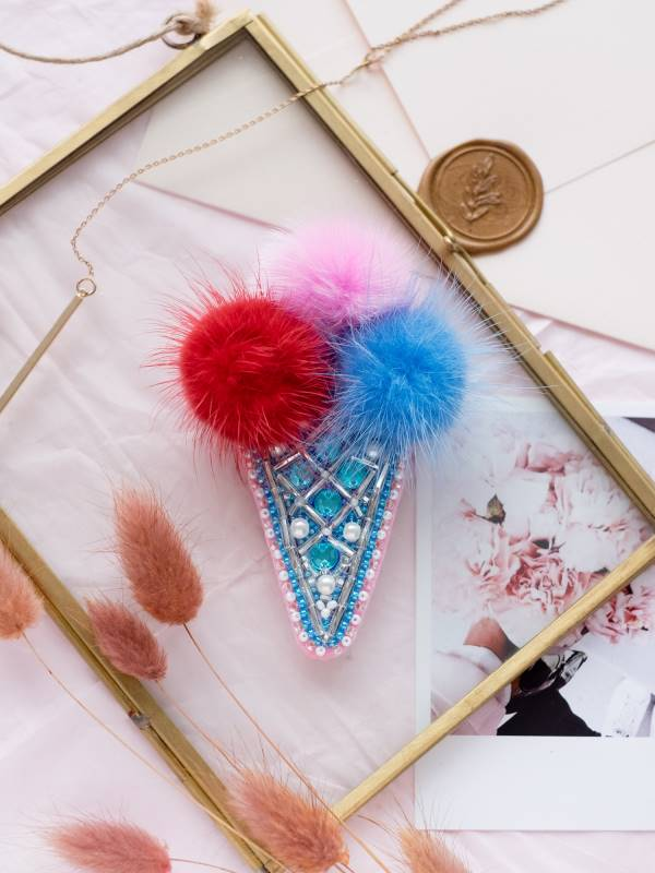 Buy DIY Jewelry making kit - Yummy-AD-075