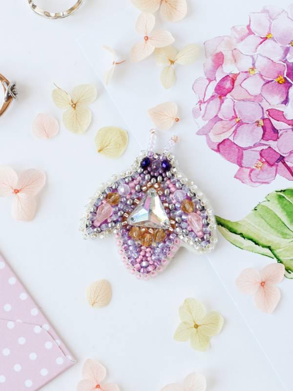 Buy DIY Jewelry making kit - Sparkle-AD-086
