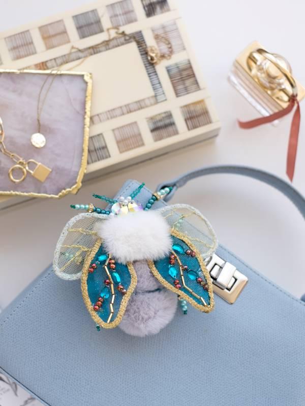 Buy DIY Jewelry making kit - Plush fairy tale-AD-087
