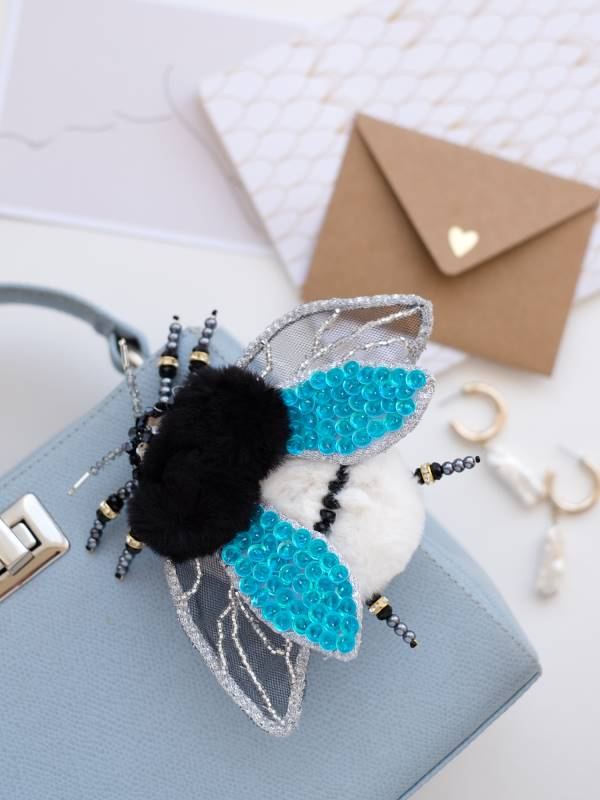 Buy DIY Jewelry making kit - Fluffy dream-AD-088
