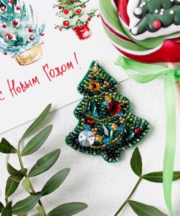 Buy DIY Jewelry making kit - Christmas tree-AD-094