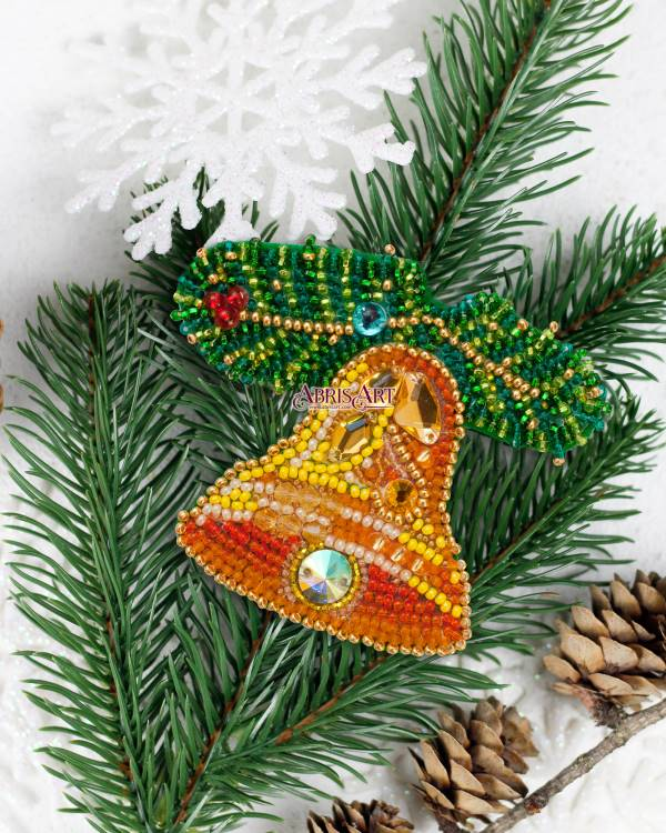 Buy DIY Jewelry making kit - Bell-AD-097