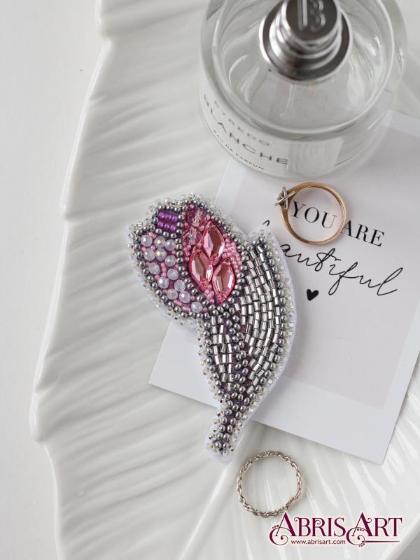 Buy DIY Jewelry making kit - Tulip-AD-100