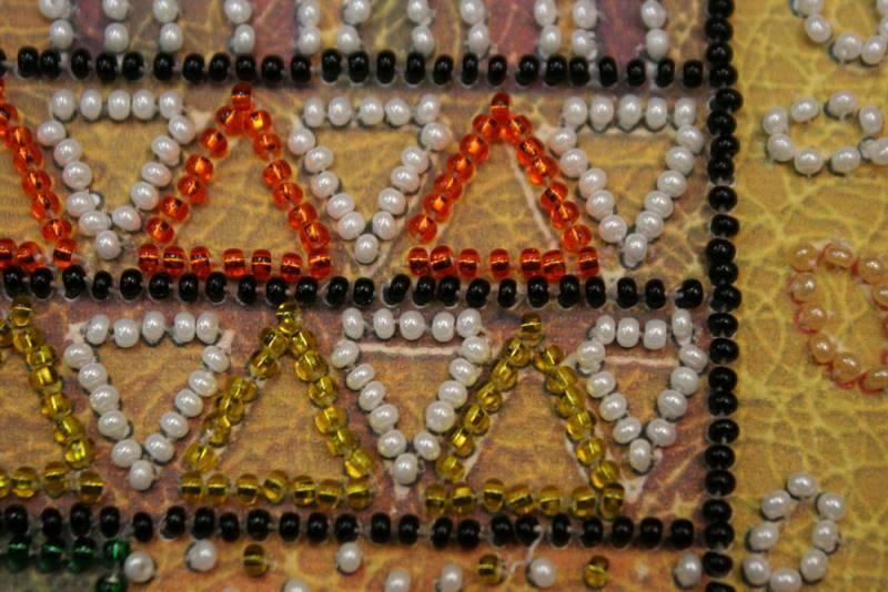 Buy Mini Bead embroidery kit - Kitchen-2-AM-084_1