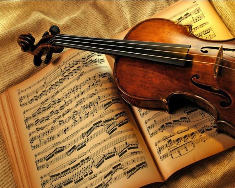 Buy Diamond painting kit-Violin stradivari-DM-122
