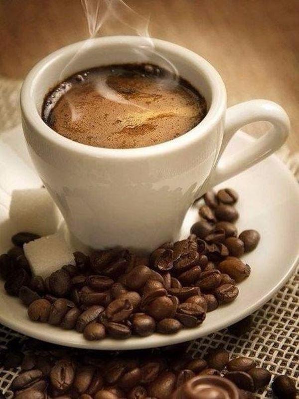 Buy Diamond painting kit-Cup of espresso coffee-DM-132