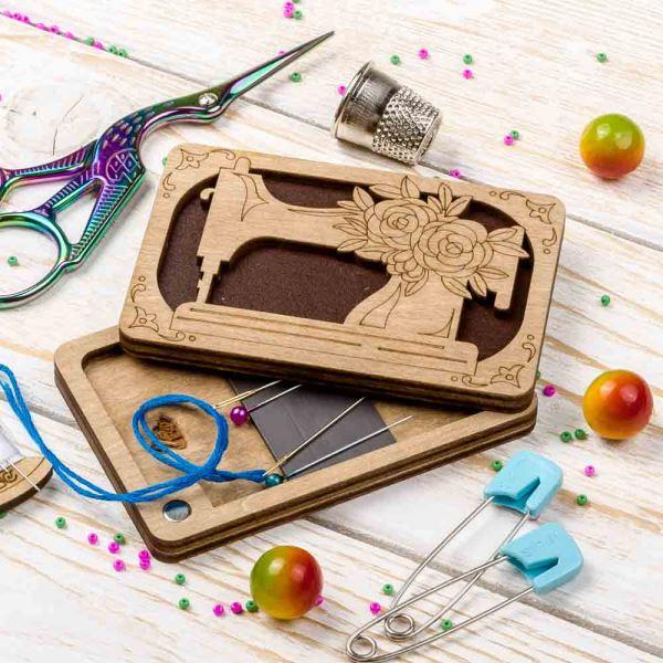 Buy Casket for needlework - FLZB(N)-028