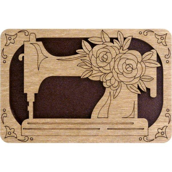 Buy Casket for needlework - FLZB(N)-028_1