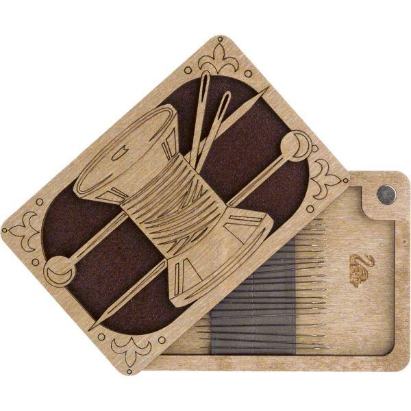 Buy Casket for needlework - FLZB(N)-030_3